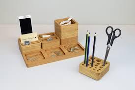 Desk Organizer Stacking Desk Organizer Set Of 6 Beam Designs
