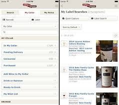Wine Tracker Solutions For A Smart Wine Cellar Mansion Global