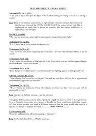 ellen g white spiritual gifts vol 2