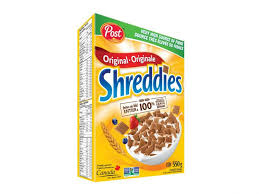 healthy cereal. Exellent Healthy Shreddies Post To Healthy Cereal T
