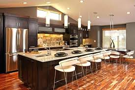 country kitchens with islands. Kitchen Island Seating Overhang Country Islands With . Kitchens R