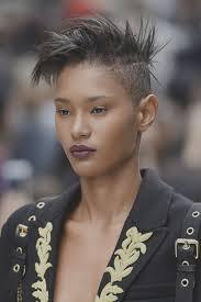 Images Coupe Cheveux Noir Femme 2019 Unique Coiffures Afro