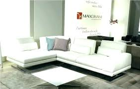 contemporary white sofa contemporary white leather sofa white leather couch set contemporary sofa leather sectional sofas