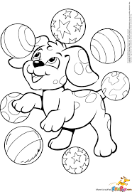 Small Picture Cute Little Puppy Coloring Pages Coloring Pages