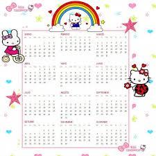 Calendarios Para Imprimir 2015 Calendario 2015 Infantil Para Imprimir