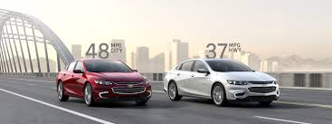 The 2016 Chevy Malibu Takes on the 2016 Ford Fusion - AutoInfluence
