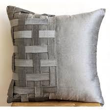 Etsy Throw Pillows Blue Silk Throw Pillows Best Pillow 2017