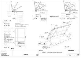 pigeon loft trap door designs arched table top wine cellar furniture