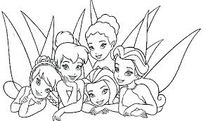 Princess Coloring Pictures Games Mermaid Fairy Coloring Pages Barbie