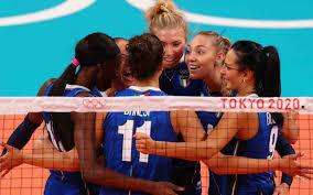 Volley femminile, Europei 2021: PROGRAMMA , orari e tv QUARTI di finale  (cbmi)