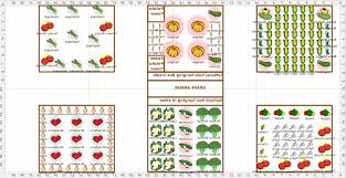 Small Picture Vegetable Garden Layout Ideas Beginners The Garden Inspirations