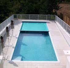 retractable pool cover. Retractable Pool Cover Cost Pools Deck