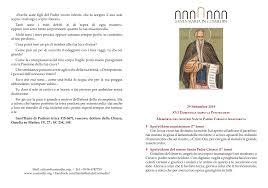 29 Settembre 2019 XVI Domenica dopo la Pentecoste Memoria del nostro Santo  Padre Ciriaco Anacoreta † Apolytíkion anastásimon