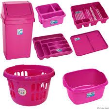Pink Kitchen Fuchsia Kitchen Accessories Everycrayoncounts Penguinkids