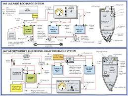 trolling motor battery wiring diagram 12 24 volt