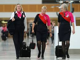 the iconic tailoring of flight attendant uniforms has inspired the iconic tailoring of flight attendant uniforms has inspired many designers the independent