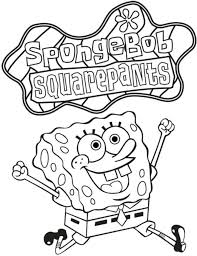Small Picture Nickelodeon Coloring Pages Coloring Pages Kids