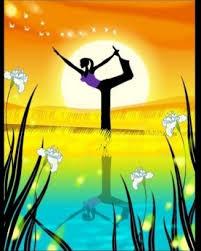 Free Yoga Clip Art Downloads Clipart Panda Free Clipart