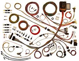 1953 56 ford f100 kit american autowire complete wiring kit 1953 56 ford truck