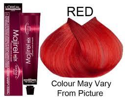 L Oreal Professional Majirel Mix Red 50ml