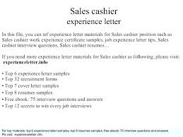 Duties Of A Cashier For Resume Resume Job Description Examples