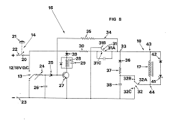 patent epa electromagnetic lock patents patent drawing