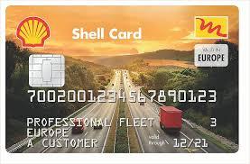 Shell Global Shell Global