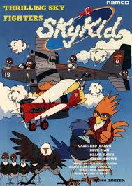 <b>Sky Kid</b> - Wikipedia