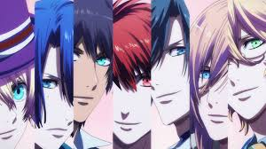 Image result for انیمه Uta no Prince-sama: Maji Love Revolutions