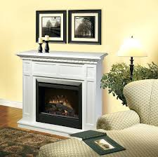 dimplex contemporary convertible corner electric fireplace in white narrow insert remote control dealers heater air chelsea