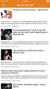 screenshot 10 for workout free best workout songs playlists exercise tips