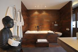 25 Spa Bathroom Designs Cool Spa Bathroom Design Pictures