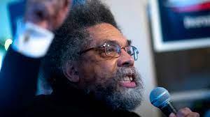 Dr. Cornel West Shares Harvard ...