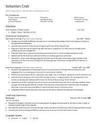 Budtender Resume Examples
