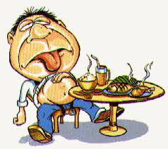 نصائح هامة جدا لتجنب عسر الهضم والانتفاخ فى رمضان