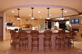 Kitchen With Islands Designs Kitchen Room Island With Stools Photo Video Modern New 2017