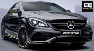 Also read latest news & articles. Mercedes Amg Cla 45 Price Specs Review Pics Mileage In India