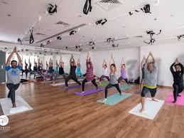 hatha yoga teacher training in dubai