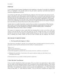 cover letter to human resources cover letter for hr internship intern cover letter show examples of