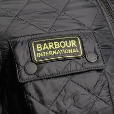 Buy Barbour International Mens Black Paxton Quilted Jacket at Hurleys & ... Barbour International Mens Black Paxton Quilted Jacket ... Adamdwight.com