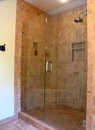 shower door ideas stand up shower door ideas bathroom designs pictures