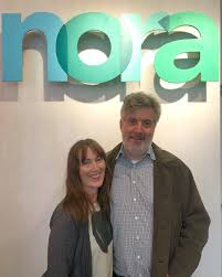 liz boone and toby barlow co owners of nora in detroit