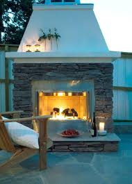outside fireplaces ideas and inspirations to improve your outdoor. Built Your Own Outdoor Fireplace With Stone Outside Fireplaces Ideas And Inspirations To Improve N
