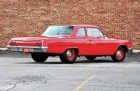1962 chevrolet bel air 409 memories hot rod network bill and carol collopy own this beautiful r red 62 409 409 bel air