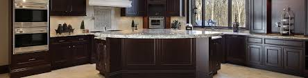 kitchens with dark cabinets and tile floors. Perfect Tile Kitchen Wood Cabinets Tile Floor Dark Oak With Floors  Espress On Okay This Intended Kitchens With And L