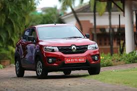 new car launches this monthRenault Kwid 10Litre Likely To Launch In India This Month