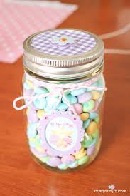 sweet jar decoration