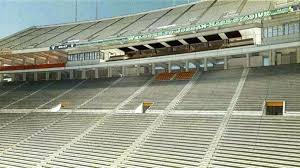 Jordan Hare Stadium Aerial Of Seating View Jsonfiddle