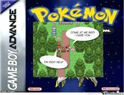 Pokemon Light Developerridge Info