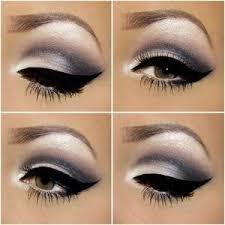 eye makeup for small eyelids beautylish